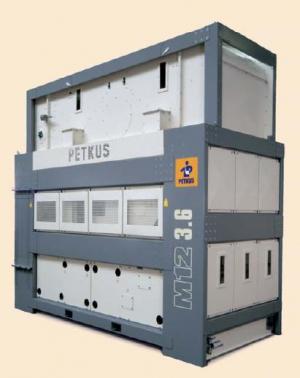 M 12 3.6 és M 15 3.6 multifunkciós tisztító
