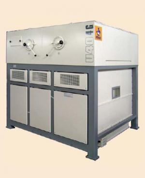 U 40 - 4 G univerzális magtisztító